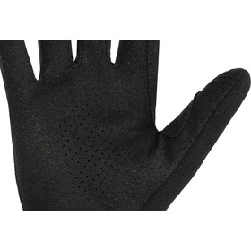 POC Resistance Enduro Handschuhe Adjustable uranium black/uranium black